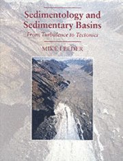 bokomslag Sedimentology and Sedimentary Basins