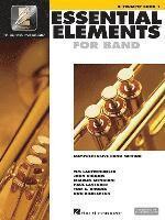 bokomslag Essential Elements 2000