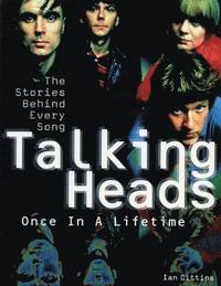 bokomslag Talking Heads