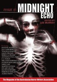 bokomslag Midnight Echo Issue 15