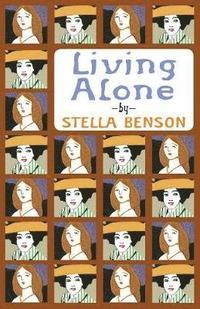 bokomslag Living Alone