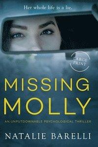 bokomslag Missing Molly