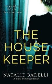 bokomslag The Housekeeper