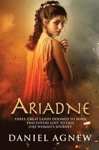 bokomslag Ariadne