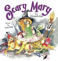 bokomslag Scary Mary