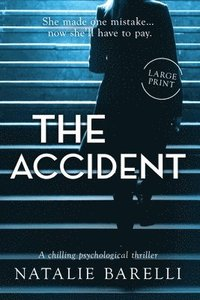 bokomslag The Accident