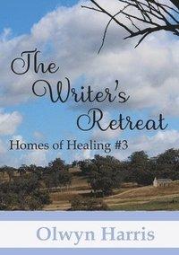 bokomslag The Writer's Retreat