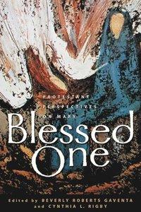 bokomslag Blessed One