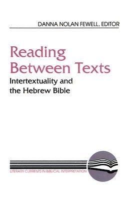 bokomslag Reading between Texts