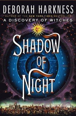 Shadow Of Night 1
