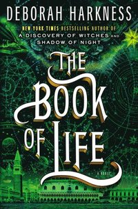 bokomslag The Book of Life