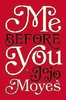 bokomslag Me Before You