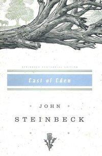bokomslag East of Eden: John Steinbeck Centennial Edition (1902-2002)