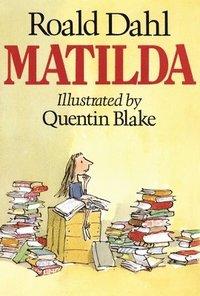 bokomslag Dahl Roald : Matilda