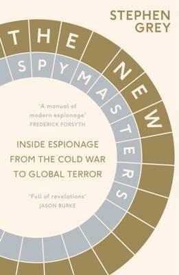 bokomslag The New Spymasters