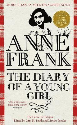 bokomslag The Diary of a Young Girl