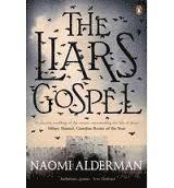 bokomslag The Liars' Gospel