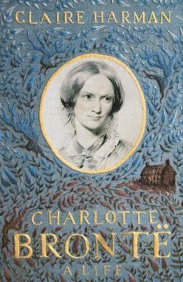 bokomslag Charlotte Bronte Biography