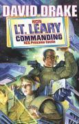 bokomslag Lt. Leary, Commanding