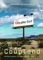 bokomslag Life After God