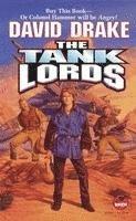 bokomslag The Tank Lords