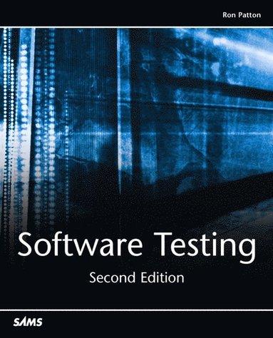 bokomslag Software Testing