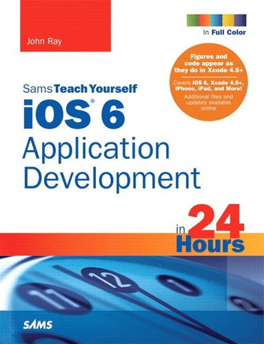 bokomslag Sams Teach Yourself iOS 6 Application Development in 24 Hours, 4th Edition