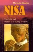 bokomslag Nisa: The Life and Words of a !Kung Woman