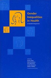 bokomslag Gender Inequalities in Health