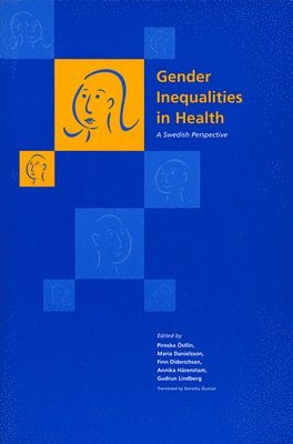 bokomslag Gender Inequalities in Health