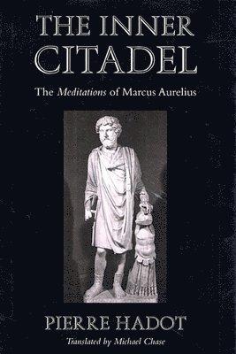 bokomslag The Inner Citadel