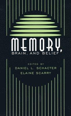 bokomslag Memory, Brain, and Belief