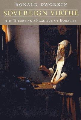 bokomslag Sovereign Virtue