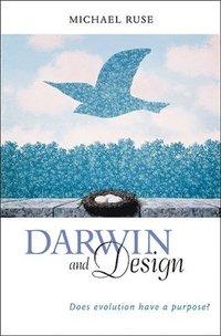 bokomslag Darwin and Design