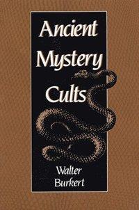 bokomslag Ancient Mystery Cults