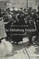 bokomslag The Habsburg Empire