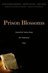 bokomslag Prison Blossoms