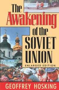 bokomslag The Awakening of the Soviet Union
