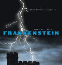 bokomslag The Annotated Frankenstein