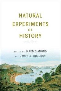 bokomslag Natural Experiments of History