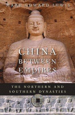 bokomslag China between Empires