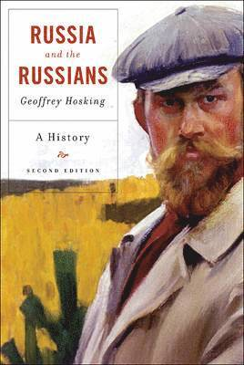 bokomslag Russia and the Russians: A History