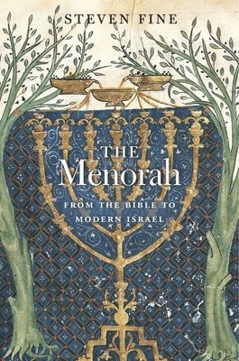 bokomslag The Menorah