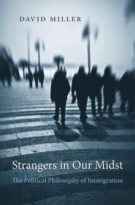 bokomslag Strangers in Our Midst