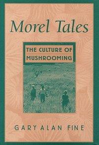 bokomslag Morel Tales