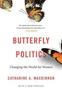 bokomslag Butterfly Politics
