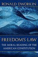 bokomslag Freedom Law