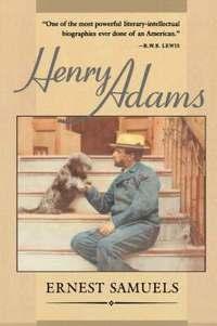 bokomslag Henry Adams