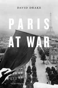 bokomslag Paris at War