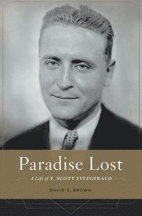 bokomslag Paradise Lost